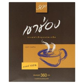 Тайский кофе растворимый Khao Shong Agglomerated 360 гр