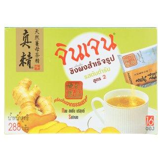 Тайский имбирный чай Gingen Original рецепт №2 16 пак