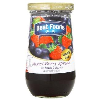 Джем Ягодный Микс Best Foods Mixed Berry Spread 400 гр