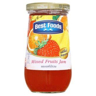 Джем мультифруктовый из Тайланда Best Foods 400 гр