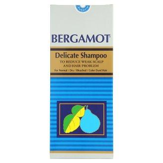 Деликатный шампунь от выпадения волос Bergamot Reduce 200 мл