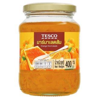 Апельсиновый джем Tesco 400 гр