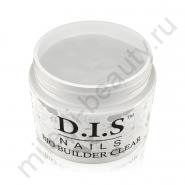 D.I.S. Bio Builder Clear Однофазный прозрачный биогель, 30 гр