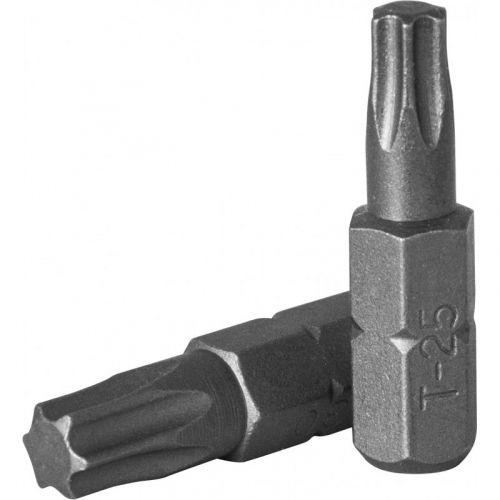 D130T55 Бита 10 мм, Torx Т-55, 30 мм, S2 материал