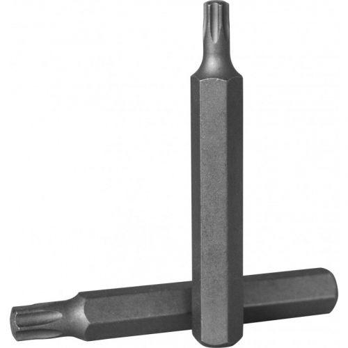 D175T45 Бита 10 мм, Torx Т-45, 75 мм, S2 материал
