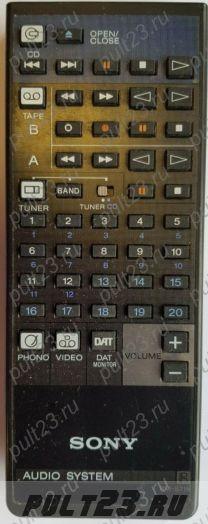 SONY RM-S715, LBT-V-715, TA-V715, CDP-V715, ST-V715TV, TC-V715