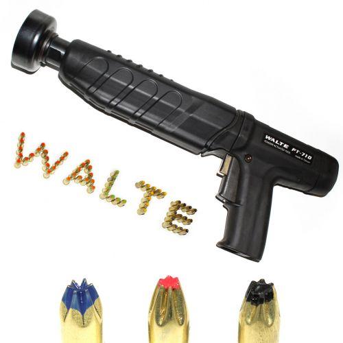 Пистолет монтажный WALTE PT710