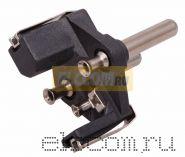Внутренняя арматура для вилка 3-х контактная 16А-220V (Евро) REXANT