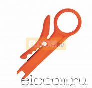 Инструмент для заделки и обрезки витой пары MINI, (HT-318M) (TL-318M) REXANT