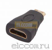 ПЕРЕХОДНИК HDMI - Mini HDMI REXANT