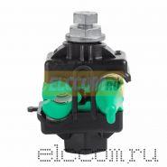 Прокалывающий зажим Р 645-TE 16-150/10-35 мм2