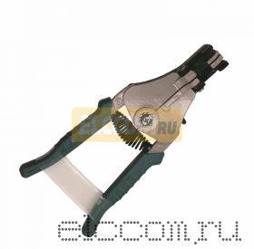 Инструмент для зачистки моножильного кабеля 0,5 - 2,0мм, (HT-369 А) (TL-701 A) REXANT