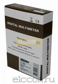 Портативный мультиметр M830BZ MASTECH