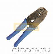 Кримпер для обжима автоклемм изолированных 0. 5 - 6. 0 мм2 (ht-301 H)