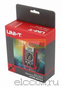 Портативный мультиметр UNI-T UT30F