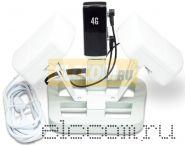 Антенна комнатная для усиления интернет-сигнала 4G (LTE) REXANT