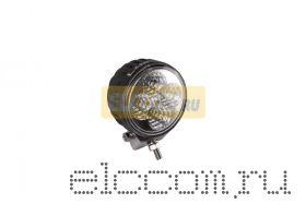 Фара светодиодная круглая 12W 1168