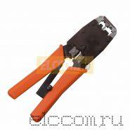 Кримпер для обжима 8P-8C / 6P-4C, (HT-500R) (TL-500R) REXANT