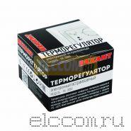 Терморегулятор механический RX-308B (бежевый) REXANT (совместим с Legrand серии Valena)