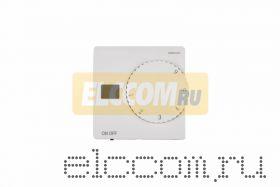 Терморегулятор механический накладной с дисплеем (R816XT) REXANT
