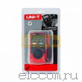 Портативный мультиметр UNI-T UT120C