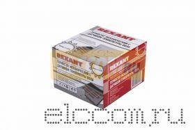 Терморегулятор механический с датчиком температуры пола и воздуха (3680Вт) REXANT