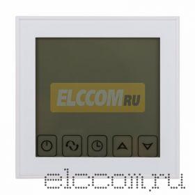 Терморегулятор сенсорный с автоматическим программированием R200W (белый) REXANT