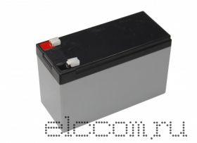 Аккумулятор 12В 9 А/ч