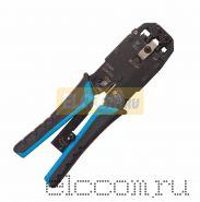 Кримпер для обжима 8P-8C / 6P-6C / 4P-4C, (HT-200R) (TL-200R) ТАЙВАНЬ