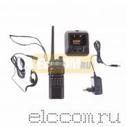 Портативная радиостанция BAOFENG UV-5R (136-174/400-480 МГц)/128 кан. / 5 Вт/BL-5/3800 мАч