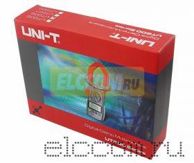 Токовые клещи UNI-T UT206