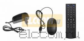 Видеорегистратор гибридный 4-х канальный AHD-H/ AHD-M/ 960H/ IP, (4 аудио входа) (без HDD)