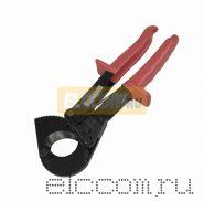 Инструмент для обрезки медных и алюминиевых кабелей 32 - 240 мм2, (HT-325 A) (HS-325 A) REXANT