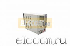 Лабораторный источник питания MASTECH HY1803D 18V-3A 2xLCD +