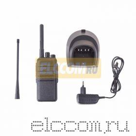 Портативная радиостанция Б-10 (400-520 МГц), 16 кан. , 10Вт, 3600 мАч