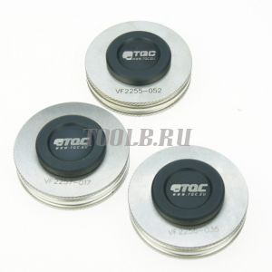 Колесо для измерения толщины мокрого слоя TQC Sheen VF2256