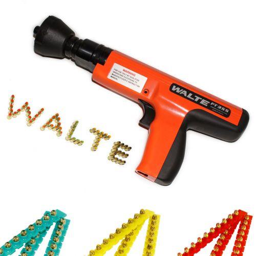 Пистолет монтажный WALTE PT355