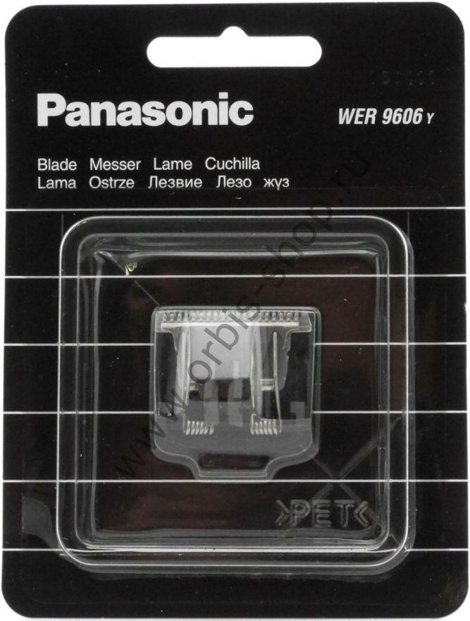 Нож WER9606Y для триммера Panasonic