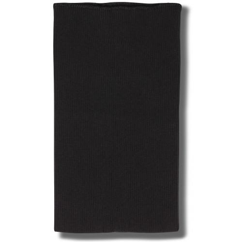 Пояс для разогрева СН2 шерстяной черный