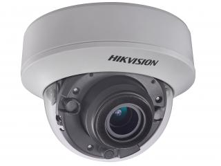 HD-TVI видеокамера Hikvision DS-2CE56F7T-AITZ