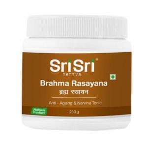 Брахма Расаяна Шри Шри Таттва (Brahma Rasayana Sri Sri Tattva), 250 г