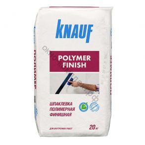 Шпаклевка финишная полимерная Полимер-финиш 20кг KNAUF