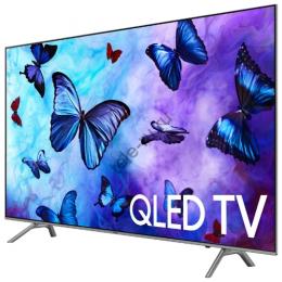 Телевизор Samsung QE75Q6FNA