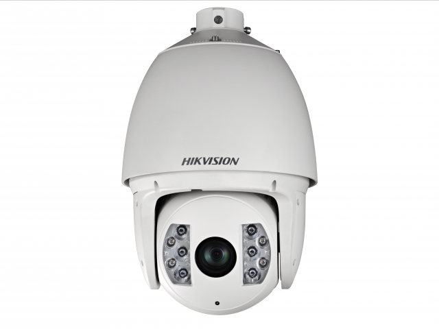 IP-видеокамера Hikvision DS-2DF7225IX-AELW