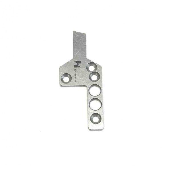 Неподвижный нож KANSAI 06-632 (RX9800/WX8800)