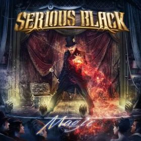 "SERIOUS BLACK ""Magic"" 2017"