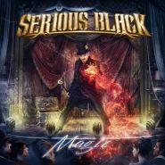 "SERIOUS BLACK ""Magic"" 2017"