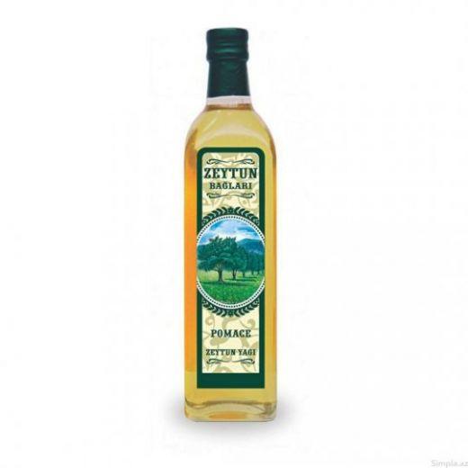 Zeytun Bağları оливковое масло 1лт