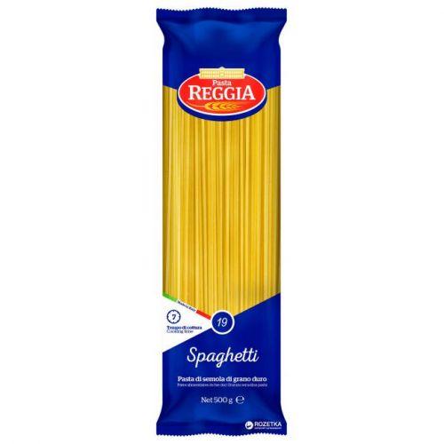 Makaron Pasta Reggia 19 Spaghetti 500 gr
