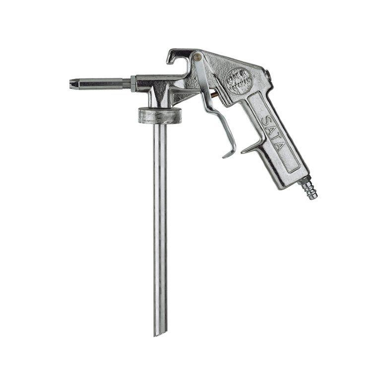 SATA UBE 12740 Пистолет для нанесения антигравийного покрытия